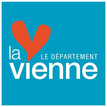 Departement de la Vienne